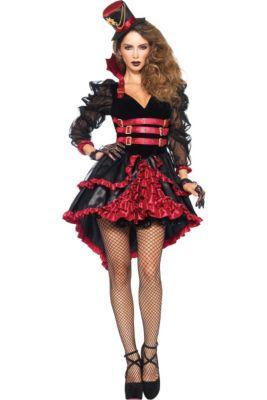Sexy Vampire Costumes for Women - Vampire Halloween Costumes  3acae3c3e