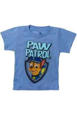 child chase t shirt paw patrol