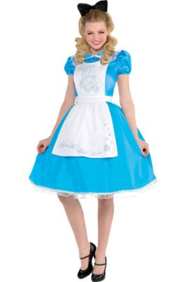 Disney Costumes for Women - Adult Disney Costumes | Party City