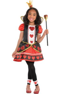 Alice In Wonderland Costumes Ideas For Adults Kids Party City Canada