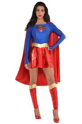 Top Women s Halloween Costumes - Women s Halloween Characters ... 4f7ce9c502