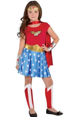8203b275b6dcd Top Costumes for Girls - Top Halloween Costumes for Kids