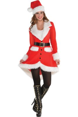 d6b49aea91366 Santa Suits & Costumes | Party City Canada