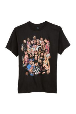 142e16080 Child Group WWE T-Shirt