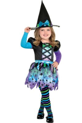 Witch Costumes For Adults Kids Party City