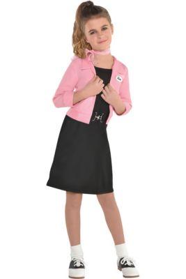 47095dda274f 50s Costumes - Sock Hop Costumes, Poodle Skirts & Car Hop Costumes ...