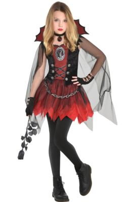 Vampire Costumes for Kids   Adults - Vampire Costume Ideas  3f3f48916