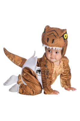 baby hatching t rex costume jurassic world fallen kingdom