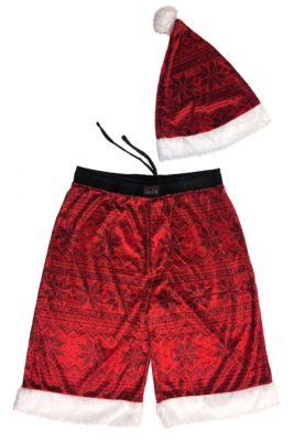 3d6085b8c Santa Hats, Beards, Gloves & More | Party City