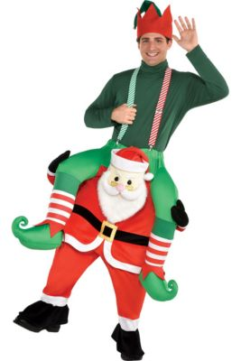 56c55c9799bbe Christmas Elf Costumes for Kids   Adults - Elf Outfits   Accessories ...