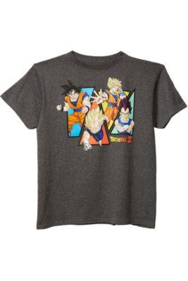 Child Dragon Ball Z T Shirt
