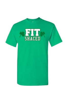 253fb5cfa St. Patrick's Day Shirts, T-Shirts & Attire for Women & Men | Party City