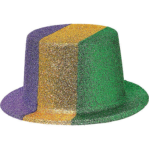 017f44acd Top Hats, Derby Hats & Fedoras for Men & Women | Party City