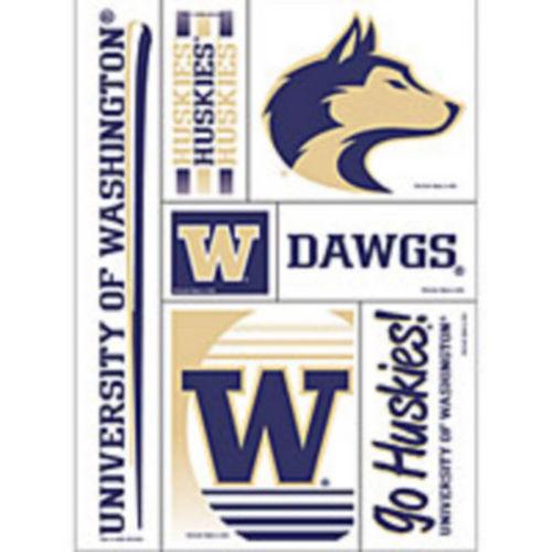 University Of Washington Huskies >> Washington Huskies Party Supplies Party City