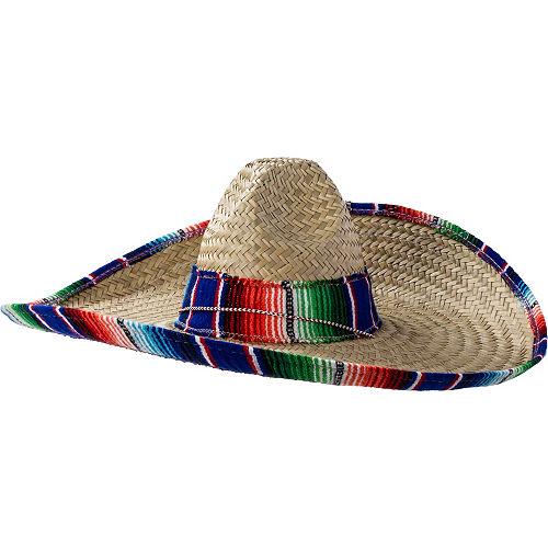 6419d097 Sombrero Hats - Mariachi & Mexican Hats | Party City