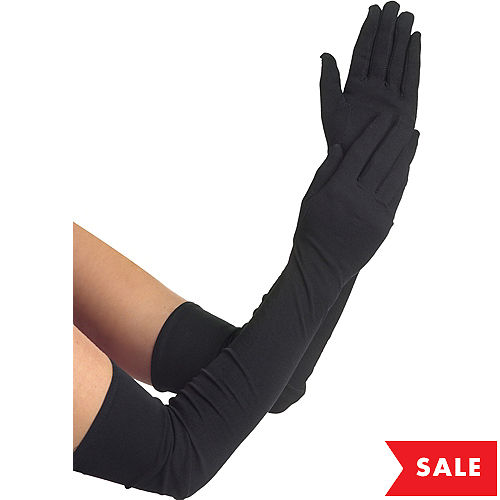 aac9ffc8f Costume Gloves, Gauntlets & Gauntlet Gloves   Party City Canada