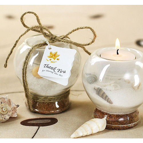 Candle Wedding Favors Party City