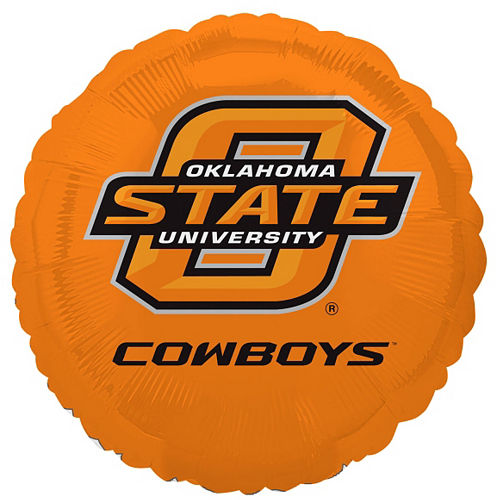 sale retailer 90a02 72d28 Oklahoma State Cowboys Party Supplies | Party City