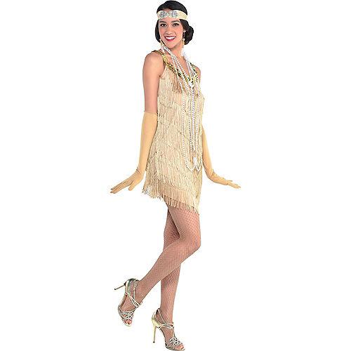 829d40f4e Flapper Costumes - 1920s Flapper Dresses for Women | Party City Canada