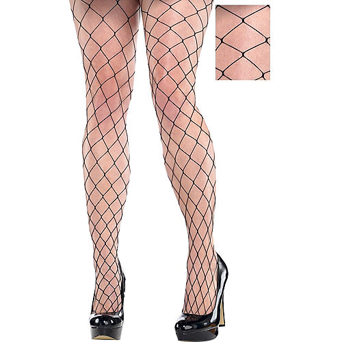 86299bd4ab0 Halloween Tights, Stockings, Leggings & Hosiery | Party City