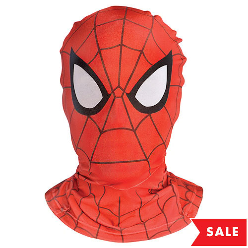 Spider-Man Costumes for Kids & Adults - Spider-Man Halloween