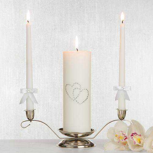 Wedding Unity Candles Wedding Sand Ceremony Supplies Vases