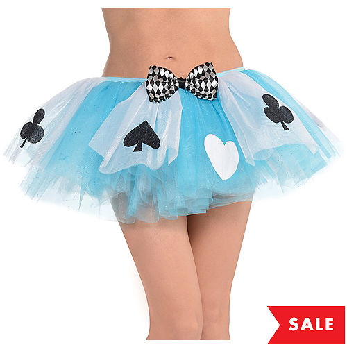 2bc77402e Tutus, Tutu Skirts & Petticoats for Women & Girls | Party City
