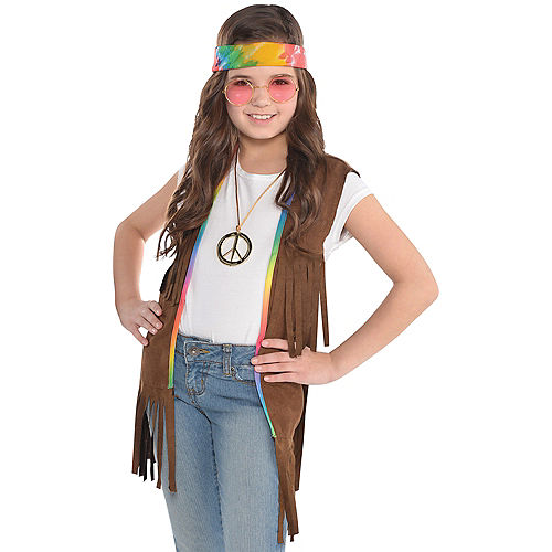7a3c5ee96ce 60s Costumes - 1960s Hippie Costumes
