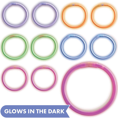 glow in the dark stock charles