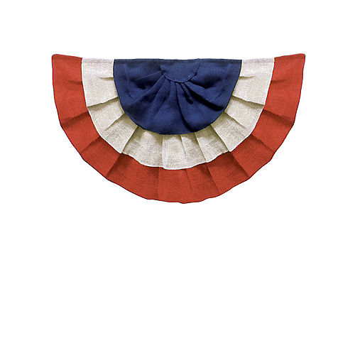 american flag banners flag bunting yard flags party city