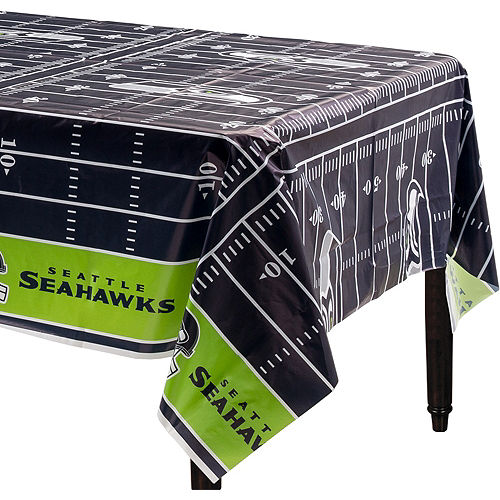 Seattle Seahawks Table Cover