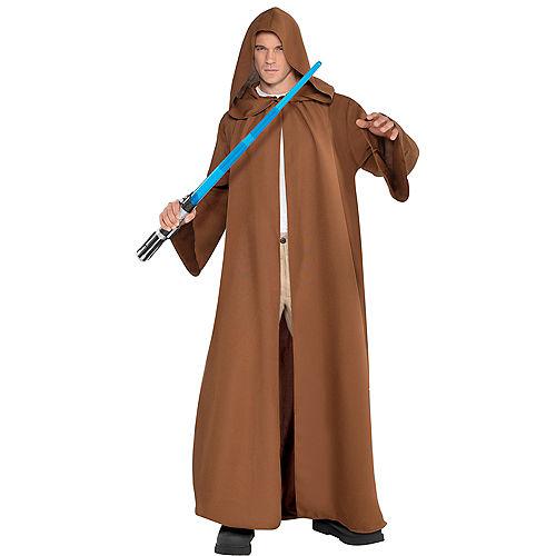 Brown Jedi Robe