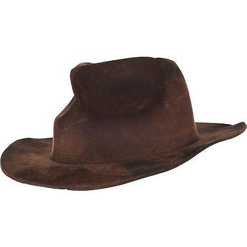Brown Freddy Krueger Hat - A Nightmare on Elm Street