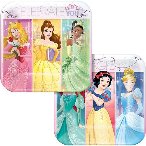 Disney Princess Party Supplies Princess Party Ideas Party City