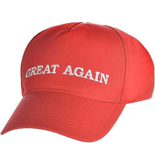 Great Again Baseball Hat e359bf96438a