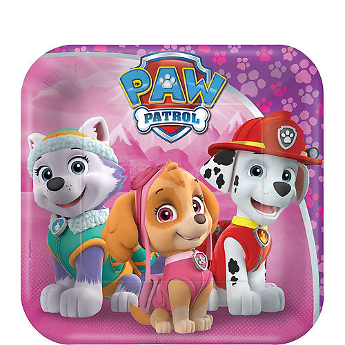 Pink PAW Patrol Party Supplies - PAW Patrol Party  c906193f30
