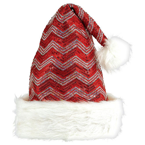 632ebdeaaed Santa Hats - Christmas Hats   Headbands