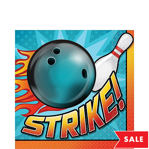 Bowling Party Supplies, Decorations & Party Favors | Party City