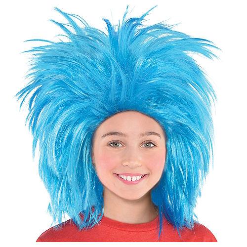 Thing 1   Thing 2 Wig - Dr. Seuss 8c98aeea8f