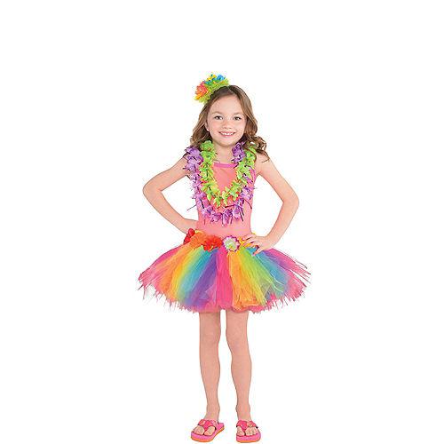b58cbf8aaa8 Hula Skirts - Grass Skirts | Party City
