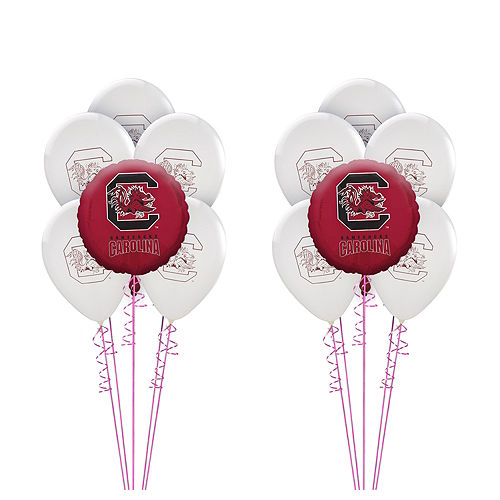 South Carolina Gamecocks Party Supplies | Party City