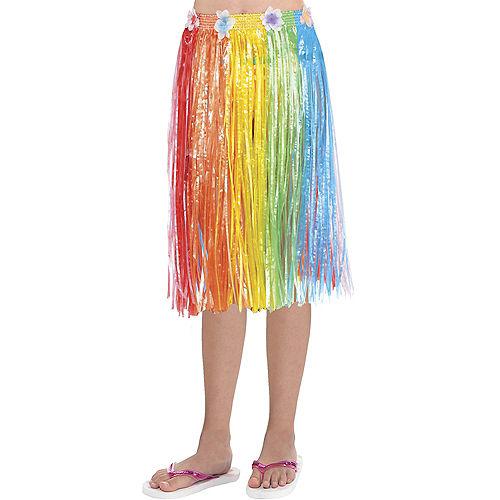 833ad677 Hula Skirts - Grass Skirts | Party City
