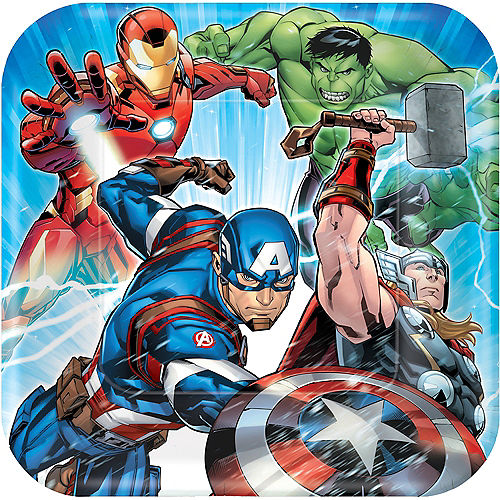 bcc22ab5f31d Avengers Party Supplies - Avengers Birthday