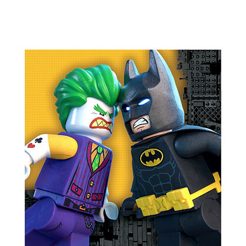 Lego Batman Party Supplies Lego Batman Birthday Party City