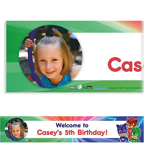 custom party banners party city