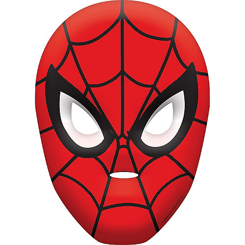 Superhero Masks For Kids Adults Party City