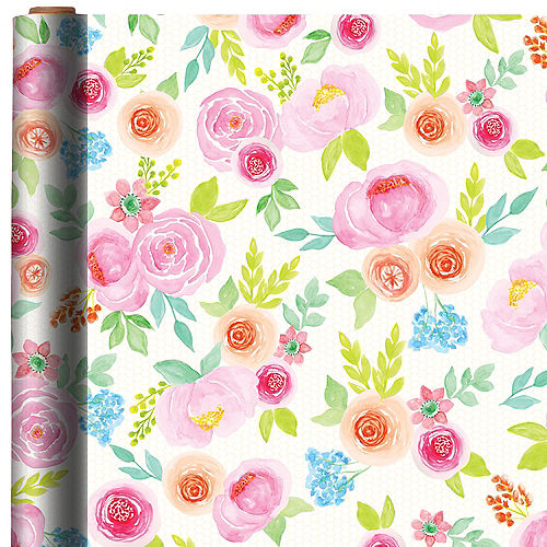 Gift bags gift wrap wrapping paper tissue paper party city floral gift wrap mightylinksfo