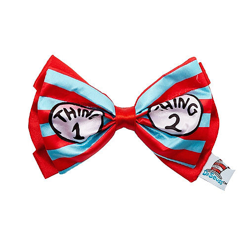 Cat in the Hat Costumes & Accessories - Cat in the Hat Hats, Thing 1 ...