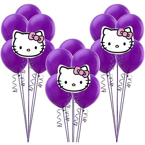 c10a8b062 Hello Kitty Party Supplies - Hello Kitty Birthday Ideas | Party City