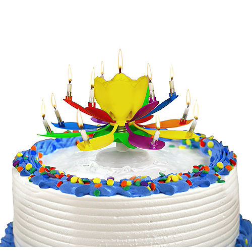 Sparklers Multi Pack Birthday Candles